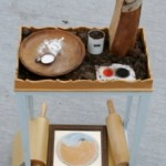 Der AltarThe Altar