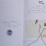 Tagebuch 19.11.07
